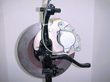 Turner Disk Brake Conversion kit