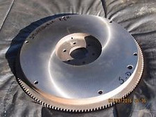 Flywheel with Ring Gear - 10 1/2""