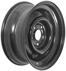 "Wheel - 6""    5 lug x 4 1/2"" bolt pattern"