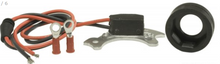 Electronic Ignition Conversion - All Prestolite distributors