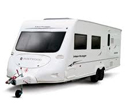 Caravan & Trailer