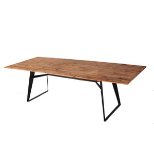 2.6M DINING TABLE (F090)