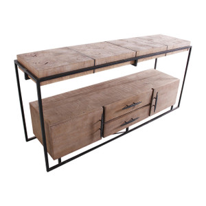 CONSOLE TABLE (F095)