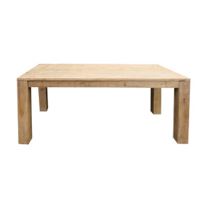 ELM FARMHOUSE TABLE 1.6M (ET1016)