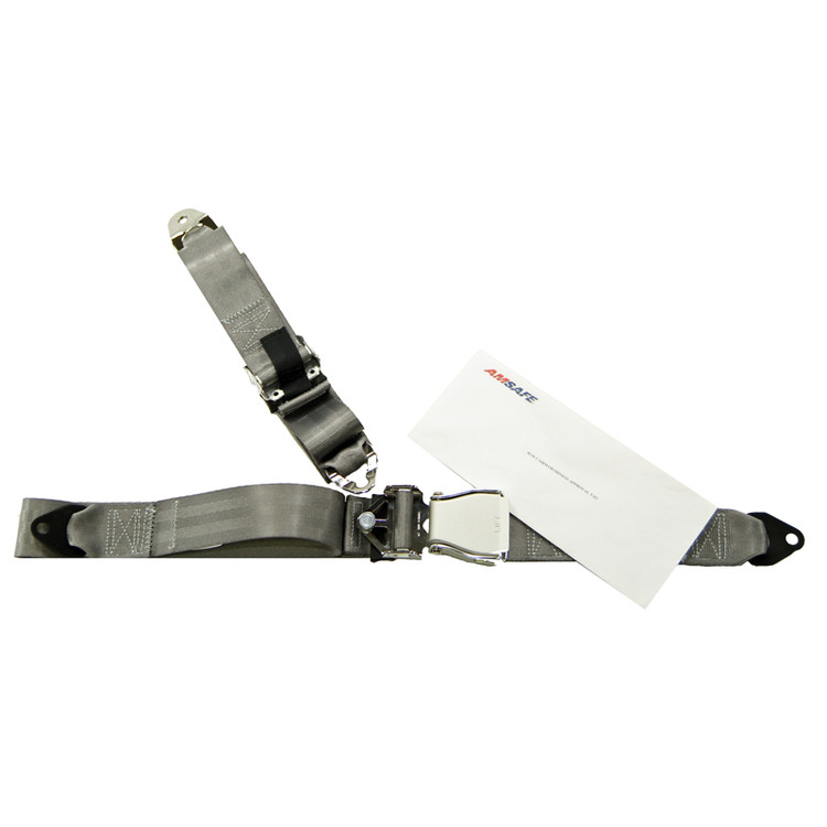 Cessna 150L/M & 152 - Front Fixed Strap Style (A13)
