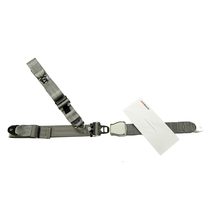 Cessna Cardinal 177 - Front Fixed Strap Style