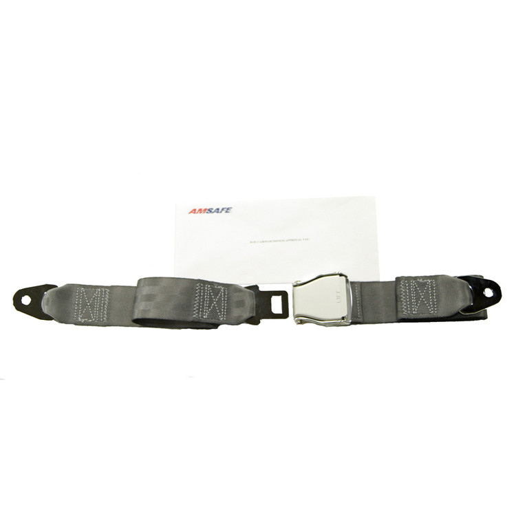 Cessna 300/400 Series - Rear Lap Belt  -Middle and Rear