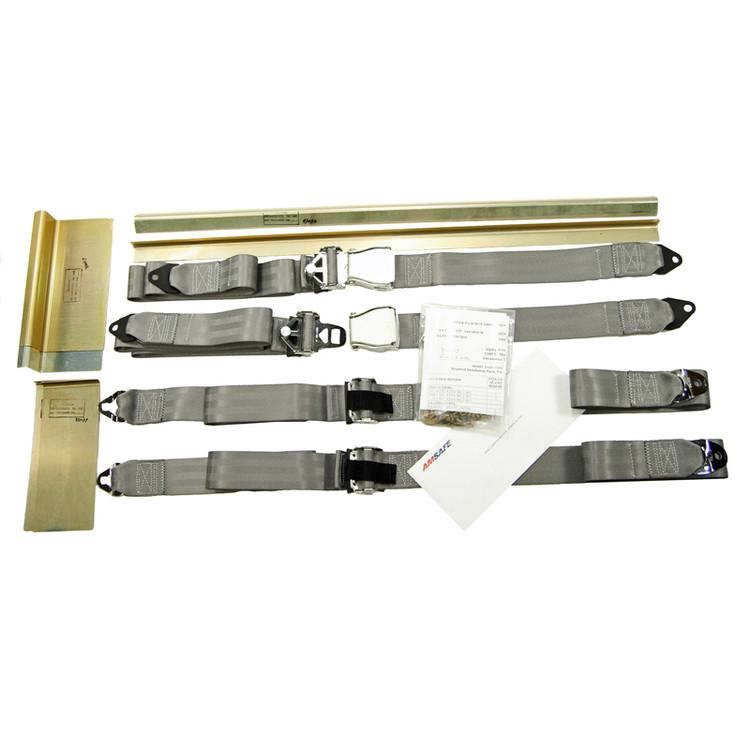 Piper PA24/30/39 Fixed Strap STC Kit