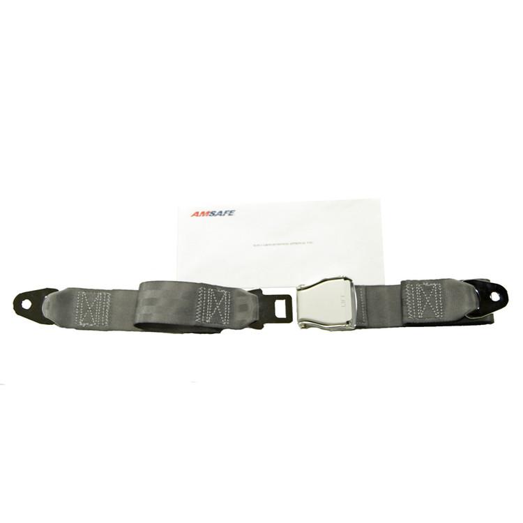 Piper OEM Replacements - Rear lap belt