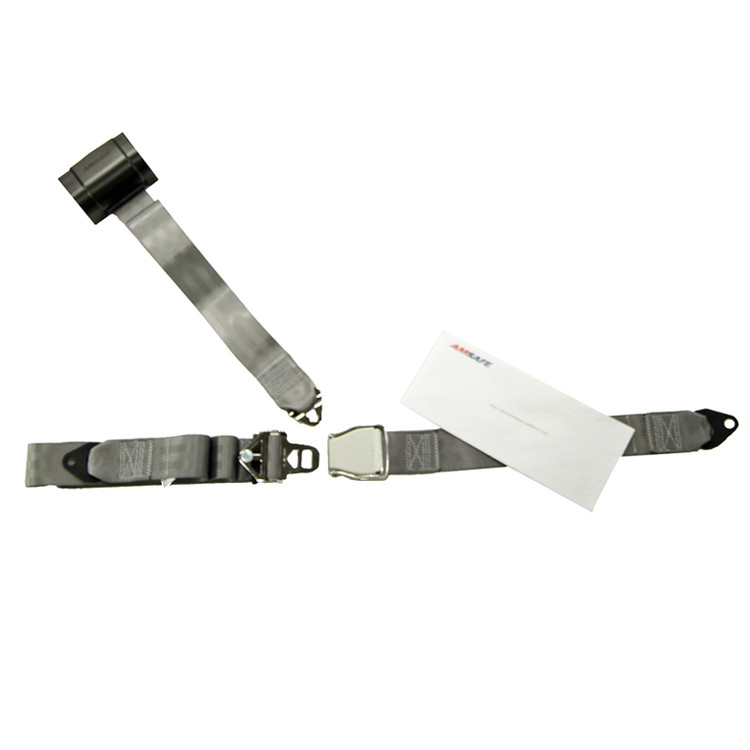 Other Replacement Belts - Front, Inertial Reel Style