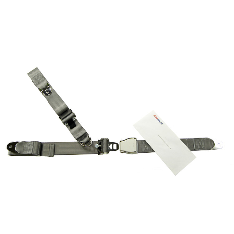 Other Replacement Belts - Front, Fixed Strap Style