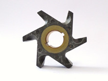 Water Pump Impeller - Atwater McCulloch 1355100