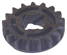 Pinion or Starter Gear - 9.9 & 15 hp 1974-1992 - Johnson Evinrude - OMC 318940 - Sierra 18-1505 - EMP 83-08669 - View 1