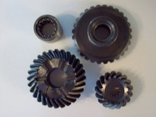 Gear Set - Lower Unit Gear Set - Mercruiser 888 and # 1 Units - Mercury 43-96084A4  - Sierra 18-2200