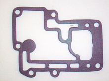 Gasket - Exhaust Housing Gasket - 1950 to 1960's - Johnson Evinrude - OMC 304314 - Sierra 18-2894