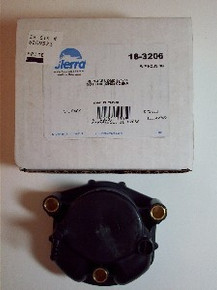Water Pump Housing - Cobra 1986-1993 - OMC 984744 - Sierra 18-3206