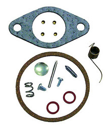 Carburetor Repair Kit - Mercury and Force - 809449A1, 18-7216 - 25 hp