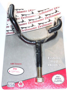 Rod Holder - Driftmaster 200-HL