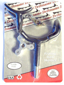 Rod Holder - Driftmaster Guide 500