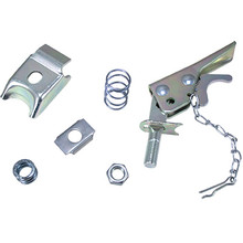 Coupler Repair Kit - Dutton-Lainson 6256 - View 1