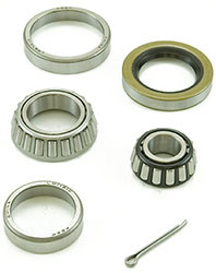 Trailer Hub Bearings - Dutton-Lainson 6505