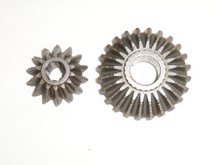 Pinion and Forward Gear - Eska 36954, 36955 - View 1