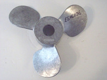 Propeller - Eska 46036 - View 1