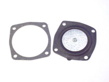 Carburetor Diaphragm and Gasket - Eska 630978