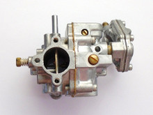 Tillotson Carburetor with Fuel Pump - MD136A - View 1