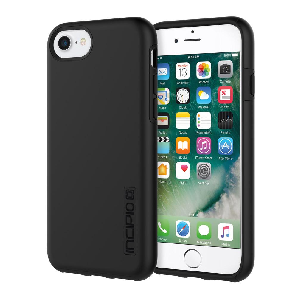 Incipio DualPro for iPhone 7 - Black