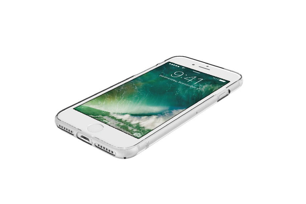 Just Mobile TENC Clear Case for iPhone 7 - Matte Clear