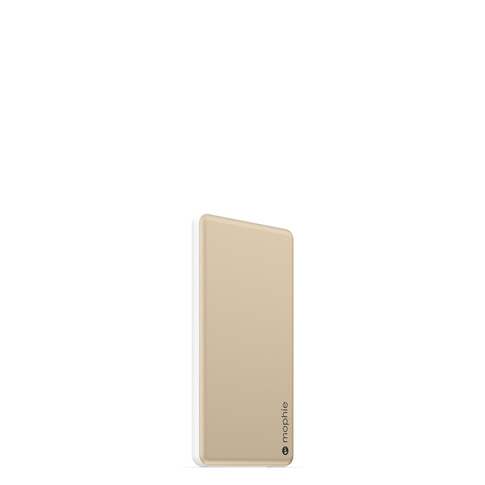 mophie power station plus mini universal battery - Gold