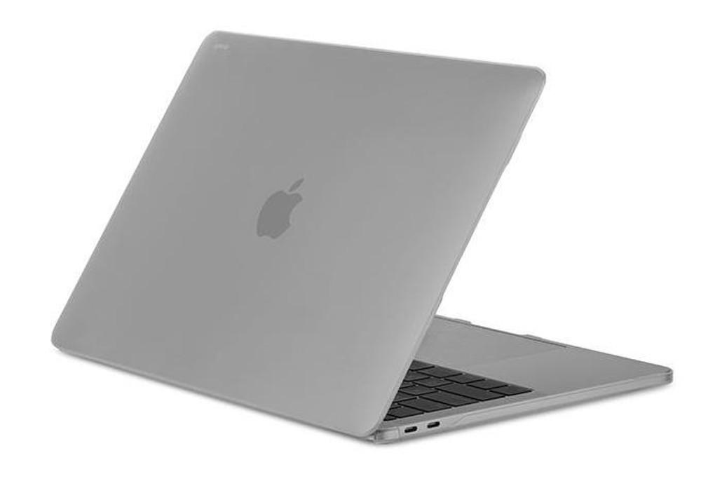 "Moshi iGlaze for 15"" MacBook Pro with Touchbar 2016 - Clear"