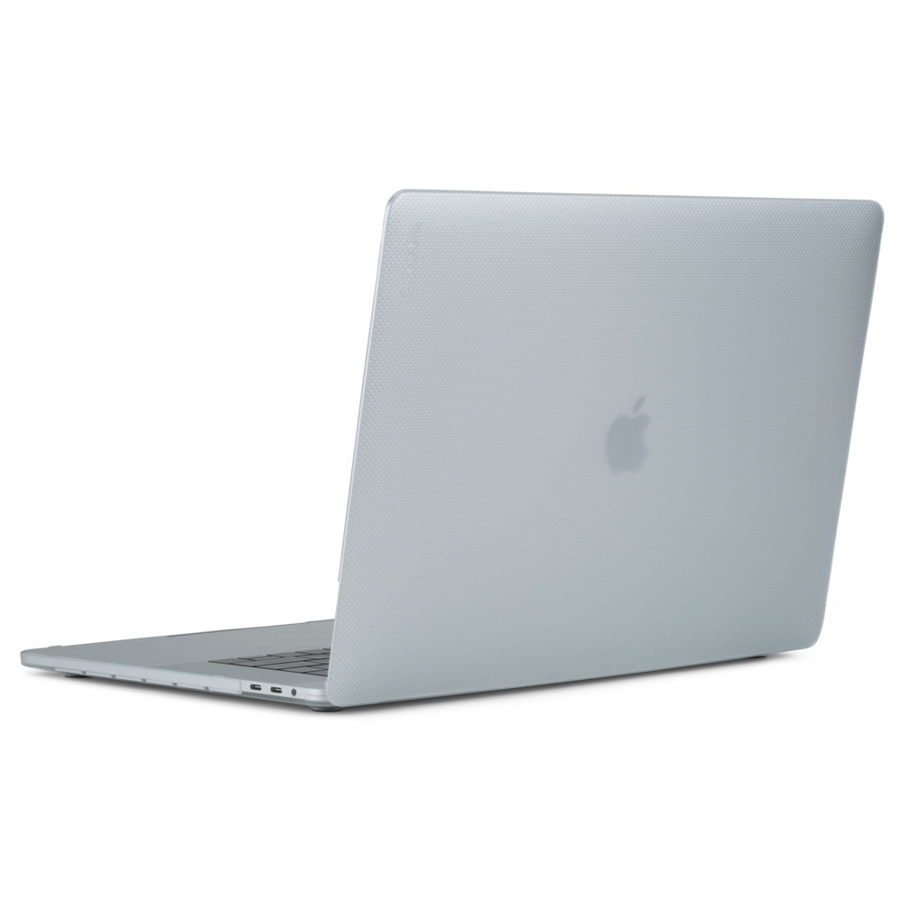 "Incase Hardshell Case for 13"" MacBook Pro with Touch Bar Late 2016 - Clear"