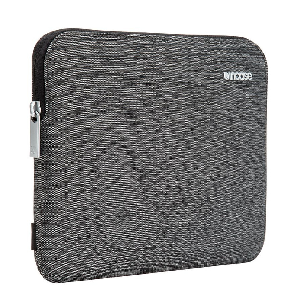 Incase Slim Sleeve for iPad Pro 9.7 with Pencil Slot - Heather Black