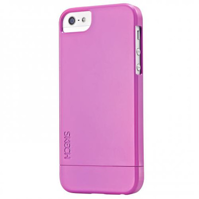 Skech Sugar for iPhone 5S / 5 - Pink - IPH5-SU-PNK