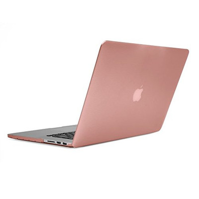 "Incase Dots Hardshell Case for 15"" Retina MacBook Pro - Rose Quartz"