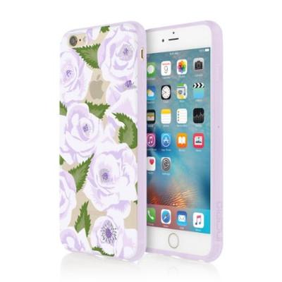 Incipio Wild Rose Design Series for iPhone 6S Plus / 6 Plus - Purple