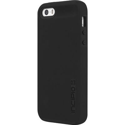 Incipio DualPro for iPhone SE - Black