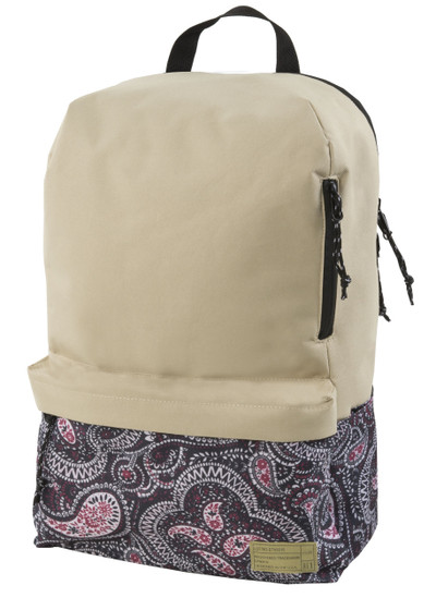 Hex Exile Backpack - Natural / Pasiley