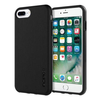 Incipio DualPro Shine for iPhone 7 Plus - Black