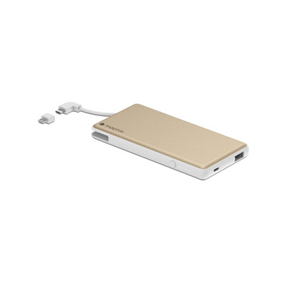 mophie power station plus for Smartphones, Tablets and USB Devices - Gold