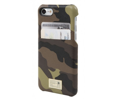 Hex Solo Wallet for iPhone 7 - Camouflage