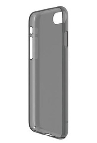 Just Mobile TENC Clear Case for iPhone 7 Plus - Matte Black