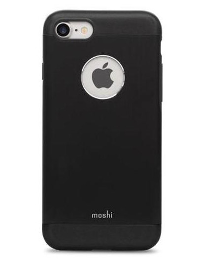 Moshi Armour for iPhone 7 - Black