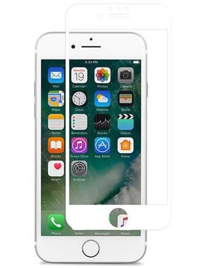 Moshi iVisor AG Anti Glare Screen Protector for iPhone 7 - White