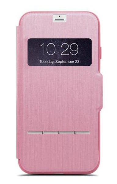Moshi Sensecover for iPhone 7 - Pink