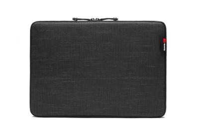 "Booq Mamba Sleeve for 15"" MacBook Pro with Touchbar - Black"