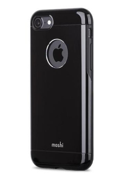 Moshi Armour for iPhone 7 - Jet Black