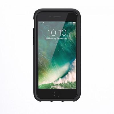 Griffin Survivor Journey for iPhone 7 - Black / Deep Gray
